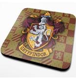 Harry Potter - Gryffindor House Crest Coaster