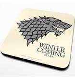 Game of Thrones - House Stark Sigil Coaster