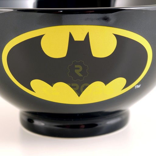 Batman - Ceramic Bowl