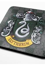 Harry Potter - Slytherin House Crest Coaster