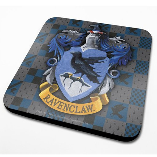 Harry Potter - Ravenclaw House Crest Coaster