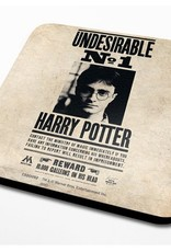 Harry Potter - Undesirable No.1 Coaster
