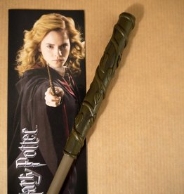 Harry Potter - Hermione Wand Pen & Bookmark