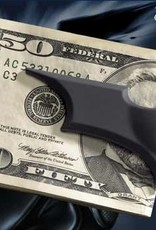 The Dark Knight - Batarang Money Clip Stealth Black