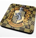Harry Potter - Hufflepuff House Crest Coaster