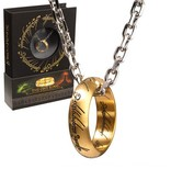 The Lord of the Rings - The One Ring in Stainless Steel