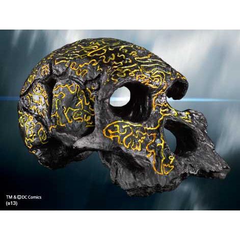 Man of Steel - The Codex Skull
