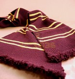 Harry Potter - Gryffindor House Scarf - Lambswool