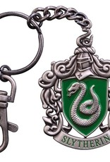 Harry Potter - Slytherin House Crest Keychain