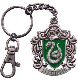 Harry Potter - Slytherin House Crest Keychain