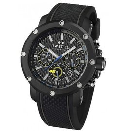 TW Steel - VR46 TW937 Valentino Rossi Tech 48mm Men's Watch
