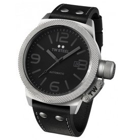 TW Steel - Canteen Automatic TWA200 45mm Men's Watch