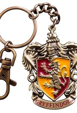 Harry Potter - Gryffindor House Crest Keychain