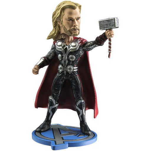 The Avengers - Thor Head Knocker