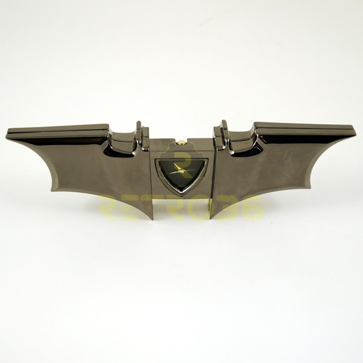The Dark Knight - Batarang Desk Clock