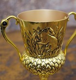 Harry Potter - The Helga Hufflepuff Cup