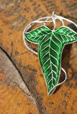 The Lord of the Rings - Elven Brooch Costume