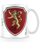 Game of Thrones - House Lannister Sigil Mug
