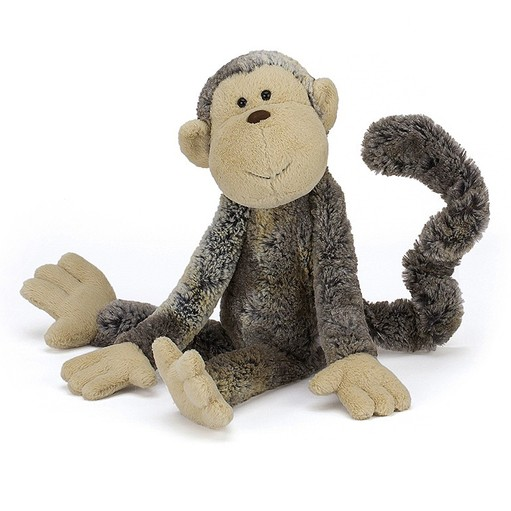 Jellycat - Medium Mattie Monkey