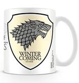 Game of Thrones - House Stark Sigil Mug