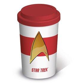 Star Trek - Insignia Thermal Travel Mug