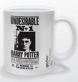 Harry Potter - Undesirable No.1 Poster Mug