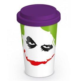 The Dark Knight - The Joker Thermal Travel Mug