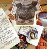 Harry Potter - Ron Weasley Artefact Box