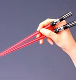 Star Wars - Darth Vader Light-Up Lightsaber Chopsticks