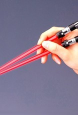 Star Wars - Darth Vader Light-Up Lightsaber Chopsticks