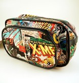 Marvel Comics - Retro Men's Wash Bag