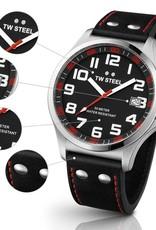TW Steel - Pilot TW410 45mm Men's Watch
