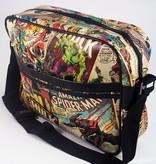 Marvel Comics - Retro Messenger Bag