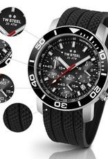 TW Steel - Grandeur Diver TW700 45mm Men's Watch