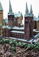Harry Potter - Hogwarts School Sculpture
