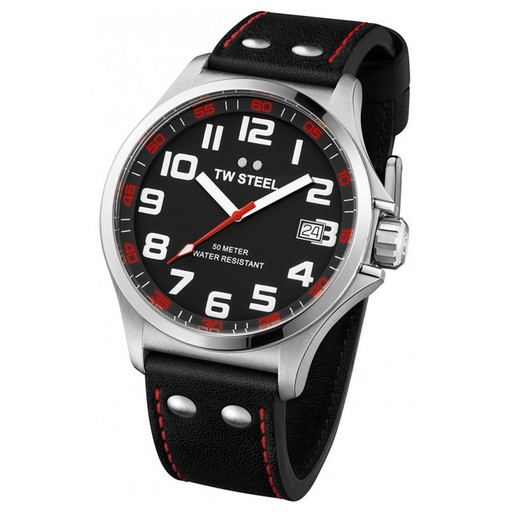 TW Steel - Pilot TW410 45mm Men's Watch