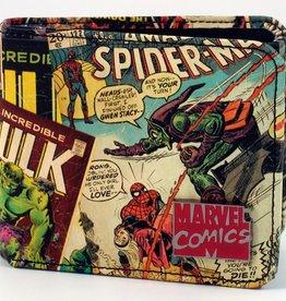 Marvel Comics - Retro Men's Wallet