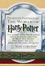 Harry Potter - Sirius Black Wand in Ollivander's Box