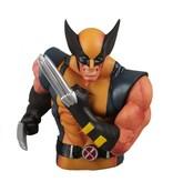 Wolverine - Bust Money Bank