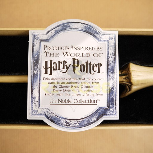 Harry Potter - Voldemort Wand in Ollivander's Box