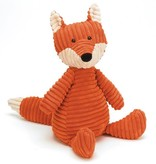 Jellycat - Medium Cordy Roy Fox