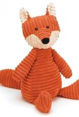Jellycat - Medium Cordy Roy Fox