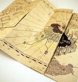 Harry Potter - The Marauder's Map
