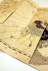 Harry Potter - The Marauder's Map
