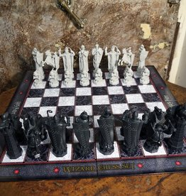 Harry Potter - Wizard Chess Set
