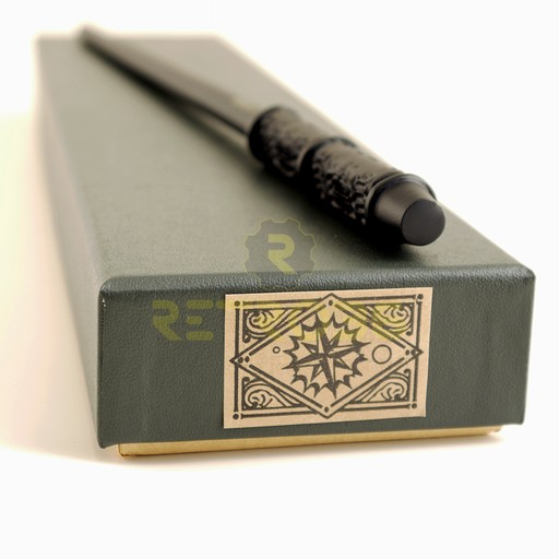 Harry Potter - Severus Snape Wand in Ollivander's Box