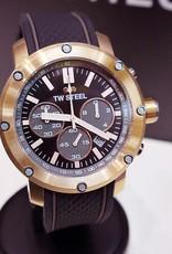 TW Steel - Grandeur Tech TS5 48mm Men's Watch