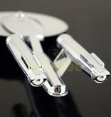 Star Trek - U.S.S. Enterprise NCC-1701 Pizza Cutter