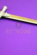 Harry Potter - Sword of Godric Gryffindor Letter Opener