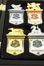 Harry Potter - Hogwarts House Bookmarks